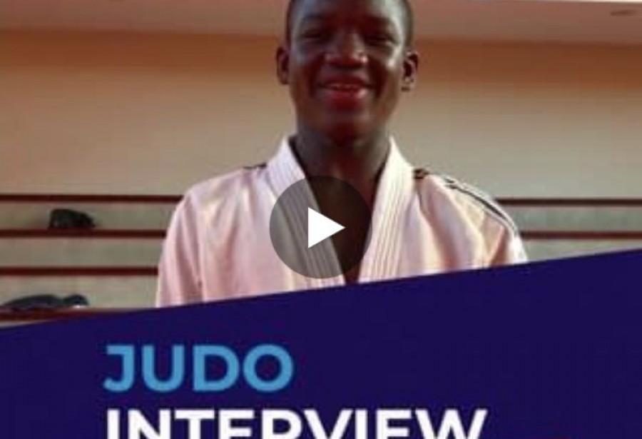 Vidéo d'Ismaël MARÉCHAL
